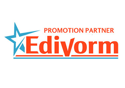 Bedrijf: Edivorm Promotion, Media & Fashion