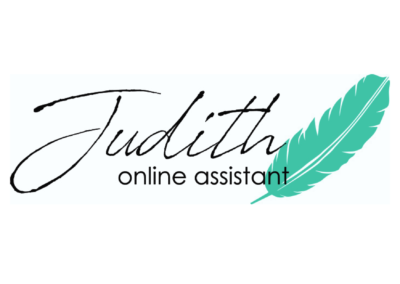 Bedrijf: Judith Online Assistant