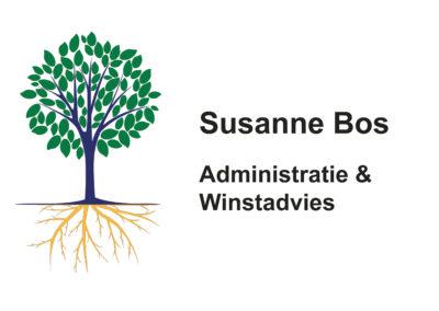 Bedrijf: Susanne Bos Administratie en Winstadvies