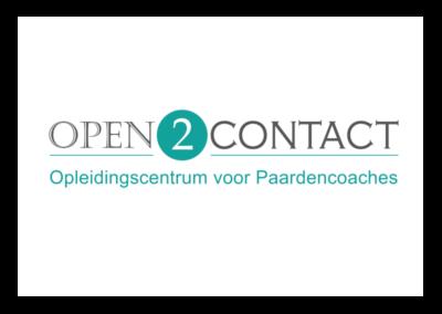 Bedrijf: Open2Contact
