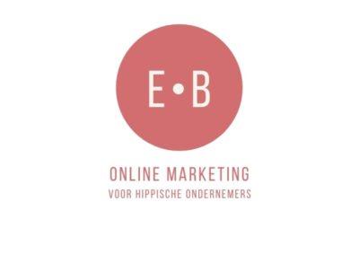 Bedrijf: EB online marketing