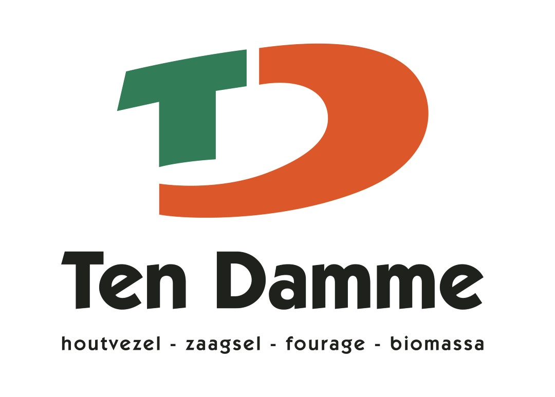 Ten Damme houtvezel - fourage - biomassa