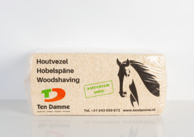 Ten Damme houtvezel