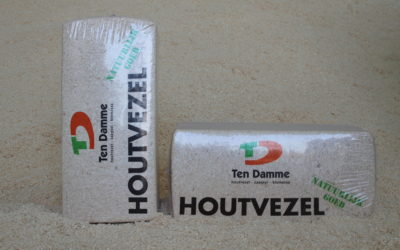 PRODUCT: Ten Damme Houtvezel