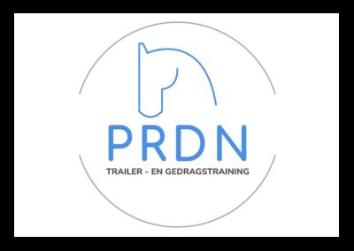 Bedrijf: PRDN Trailer- en gedragstraining